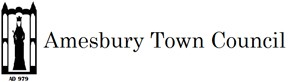 Amesbury Town Council logo