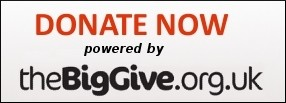 Donate now with The Big Give